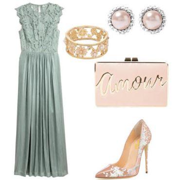 fomal wedding